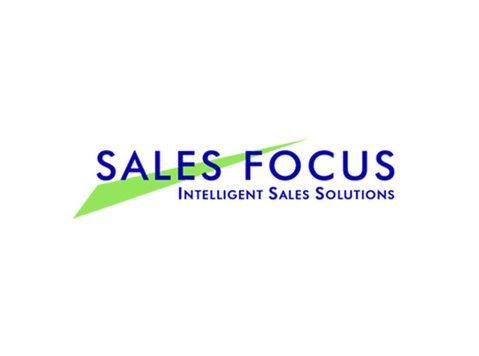 Sales Focus Inc. - Business & Networking