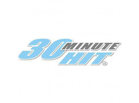 30 Minute Hit - Gyms, Personal Trainers & Fitness Classes