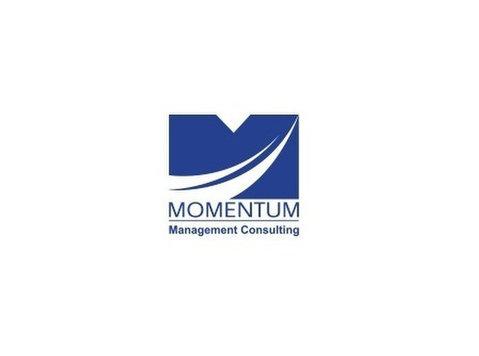 Momentum, Inc. - Marketing & PR