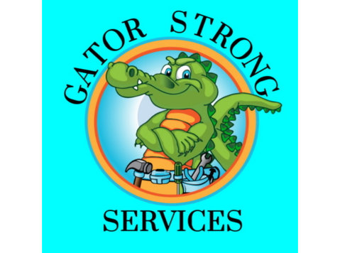 Gator Strong Services - Construction Services