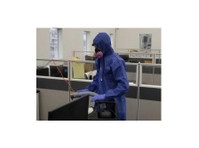 Spaulding Decon (3) - Cleaners & Cleaning services