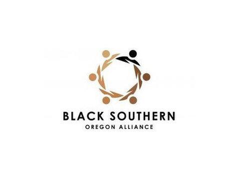 Black Southern Oregon Alliance - Adult education