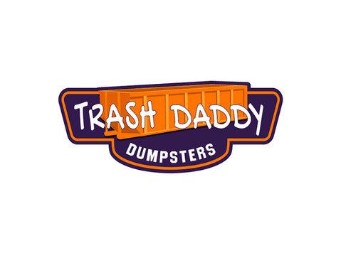 Trash Daddy Dumpster Rentals - Home & Garden Services
