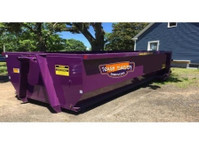 Trash Daddy Dumpster Rentals (2) - Home & Garden Services