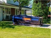 Trash Daddy Dumpster Rentals (3) - Home & Garden Services