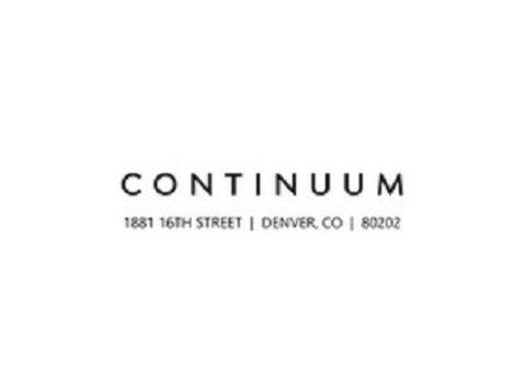 Continuum Partners, LLC - Estate portals
