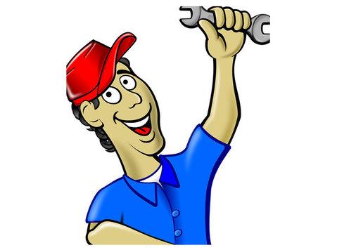 Slc Handyman Service - Construction Services