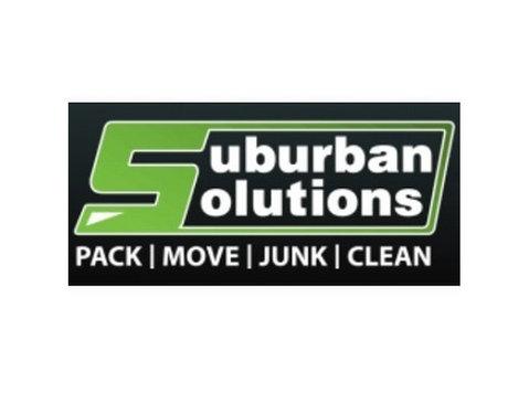 Suburban Solutions Moving Philadelphia - Storage