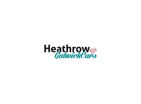 Heathrow Gatwick Cars - Автомобилски транспорт