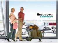 Heathrow Gatwick Cars (2) - Car Transportation
