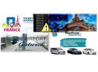 Heathrow Gatwick Cars (3) - Car Transportation