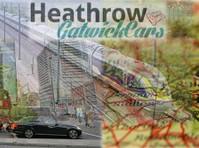 Heathrow Gatwick Cars (4) - Car Transportation