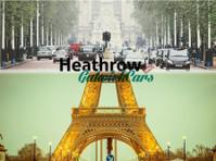 Heathrow Gatwick Cars (6) - Car Transportation
