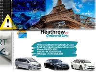 Heathrow Gatwick Cars (8) - Car Transportation