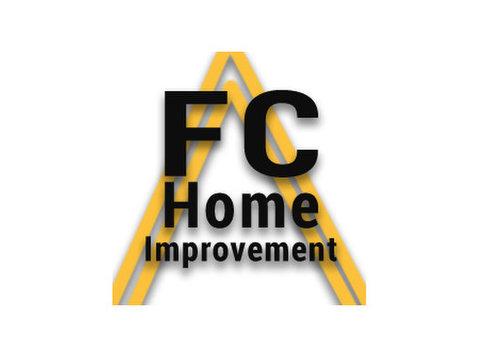 FC Home Improvement - Construction Services