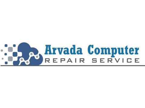 Arvada Computer Repair Service - Computer shops, sales & repairs