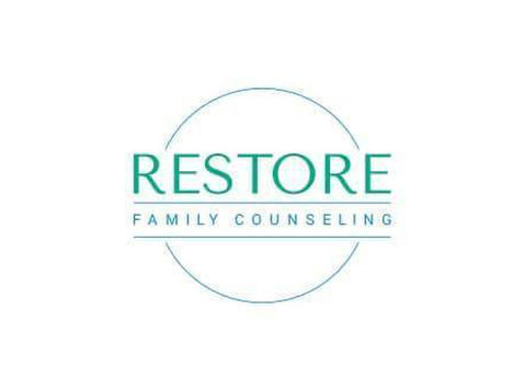 Restore Family Counseling - Coaching & Training