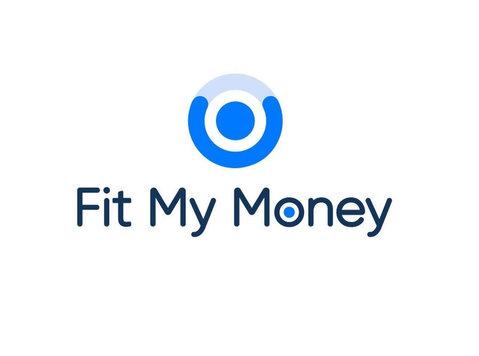 Fit My Money - Financiële adviseurs