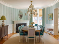 Shorebird Interiors (1) - Painters & Decorators