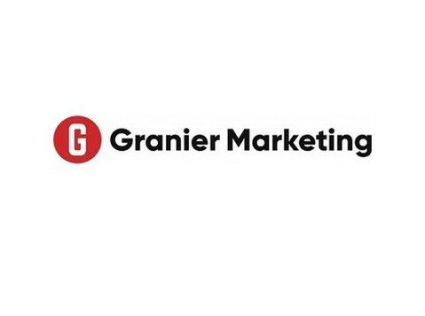 Granier Marketing - Marketing & PR