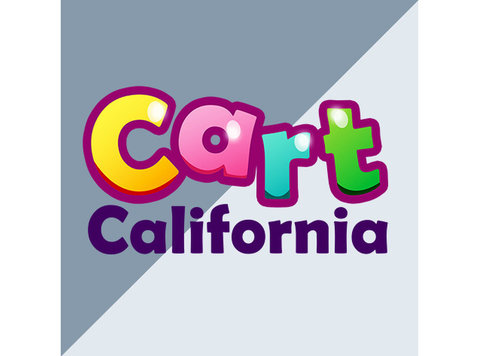 Cart California - Toys & Kid's Products