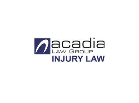 Acadia Law Group Pc - Abogados