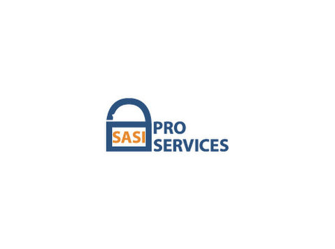 Sasi Pro Services - Security services