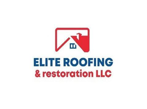 Elite Roofing & Restoration - Roofers & Roofing Contractors