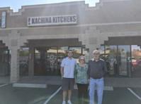 Kachina Kitchens (1) - Swimming Pools & Baths