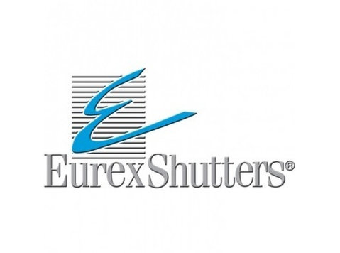 Eurex Shutters - Windows, Doors & Conservatories