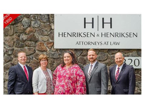 Henriksen & Henriksen - Commercial Lawyers