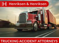 Henriksen & Henriksen (1) - Commercial Lawyers