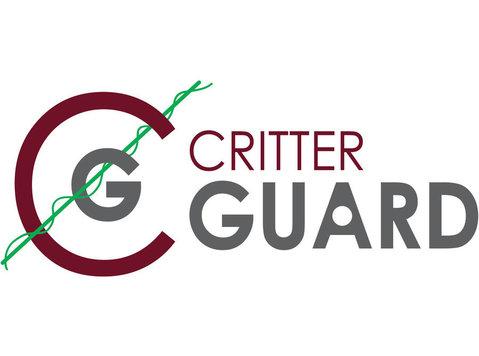 Critter Guard - Home & Garden Services