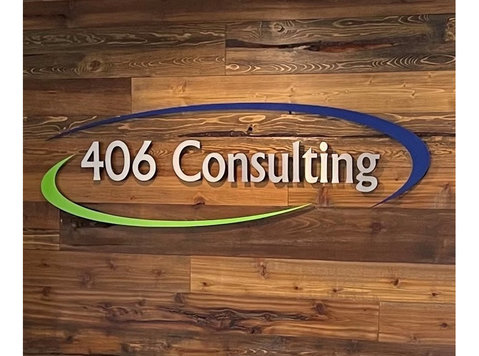 406 CONSULTING LLC - Business Accountants