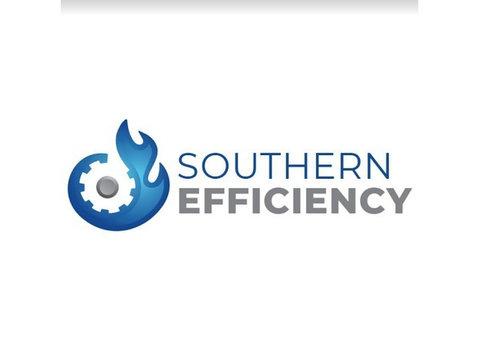 Southern Efficiency - Plumbers & Heating