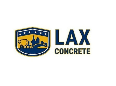 Lax Concrete Contractors - Construction Services