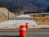 Lax Concrete Contractors (1) - Construction Services