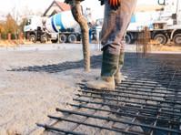 Lax Concrete Contractors (2) - Construction Services