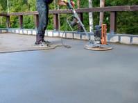 Lax Concrete Contractors (3) - Construction Services
