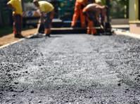 Lax Concrete Contractors (4) - Construction Services
