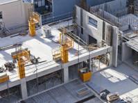 Lax Concrete Contractors (5) - Construction Services