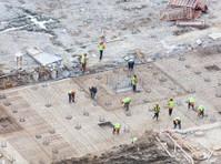 Lax Concrete Contractors (6) - Construction Services