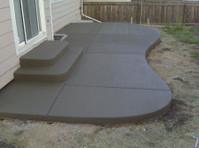 Lax Concrete Contractors (8) - Construction Services