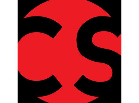 Cosmico Studios - Уеб дизайн