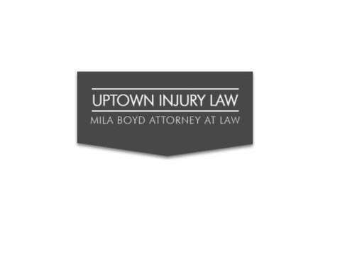 Uptown Injury Law - Lawyers and Law Firms