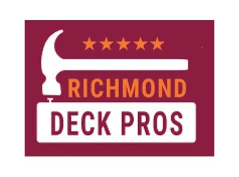 Richmond Deck Pros - Construction Services