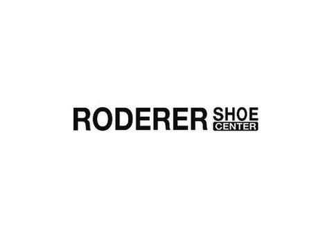 Roderer Shoe Center - Shopping