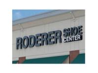 Roderer Shoe Center (3) - Shopping
