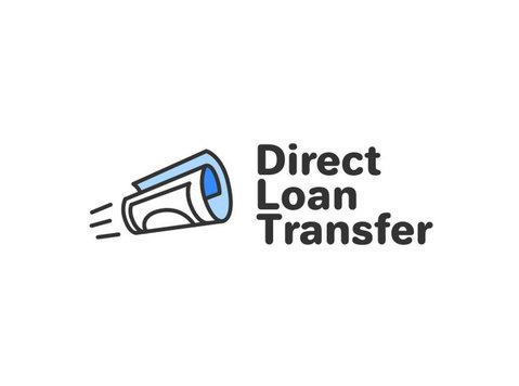 Directloantransfer - Financiële adviseurs