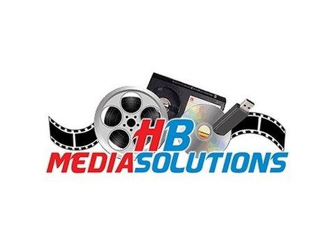 HB Media Solutions - Movies, Cinemas & Films
